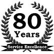 Francis Plumbing 80 Years Service Excellence
